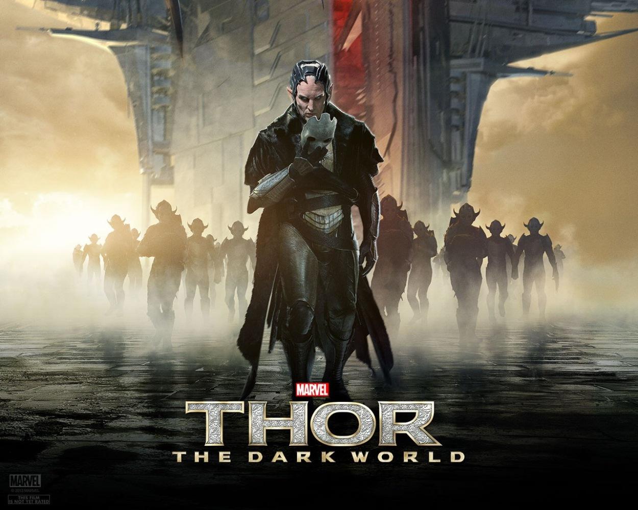 Thor: Temný svět | Fandíme filmu