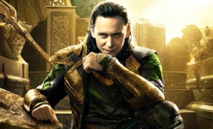 Thor 3: Kdy a kde se může natáčet   Fandíme filmu