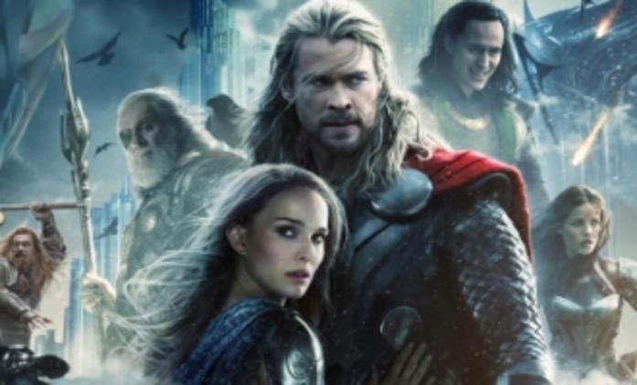 Recenze - Thor: Temný svět   Fandíme filmu