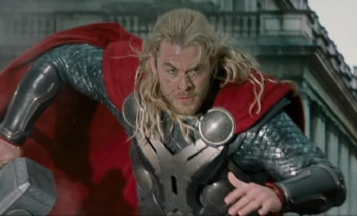 Thor 2: Zákulisní featurette | Fandíme filmu
