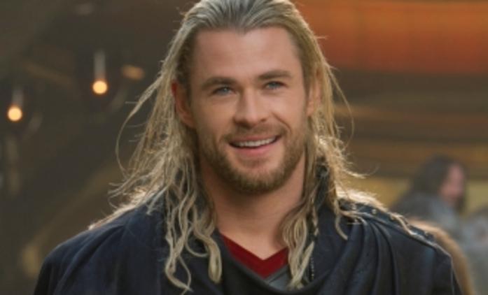 Thor: Temný svět - Velká soutěž o 20 cen | Fandíme filmu