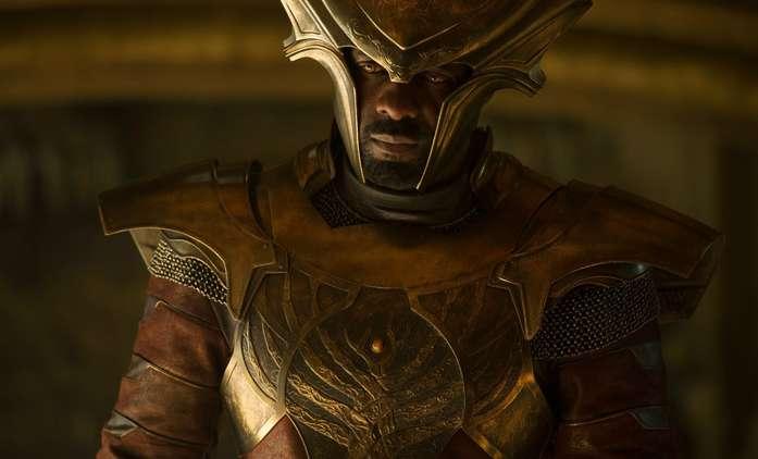 Thor: Love and Thunder – Idris Elba naznačuje, že se vrátí   Fandíme filmu