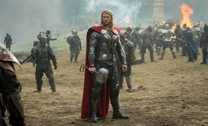 Stone Junction: Režisér druhého Thora natočí nový fantasy seriál   Fandíme seriálům