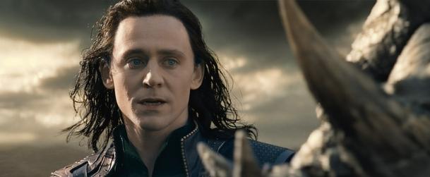 Tom Hiddleston | Fandíme filmu