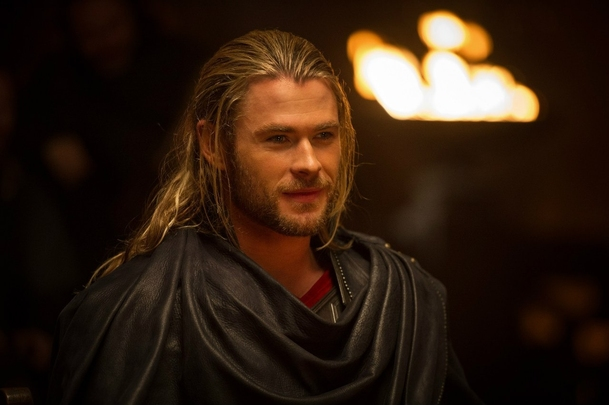 Chris Hemsworth nehodlá s Marvelem končit ani po Thorovi 4   Fandíme filmu