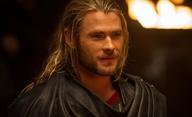 Thor: Ragnarok: 15 Nových fotek kulis, videa | Fandíme filmu