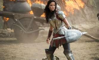 Rudá Sonja: Hrdinku doplní Thorova parťačka | Fandíme filmu