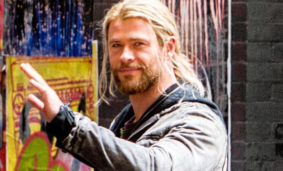 Chris Hemsworth   Fandíme filmu