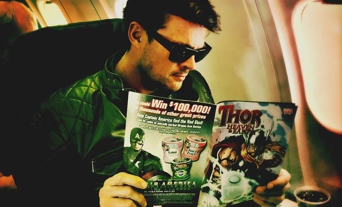 Thor: Ragnarok: Hulk, Scurge, Lady Sif a režisér o filmu | Fandíme filmu