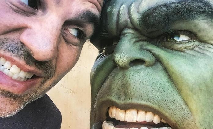 She-Hulk: Jednání s Markem Ruffalem o návratu k roli Hulka proběhla | Fandíme filmu
