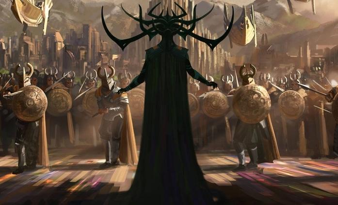 Thor: Ragnarok: Obsazení oficiálně potvrzeno a je ještě větší | Fandíme filmu