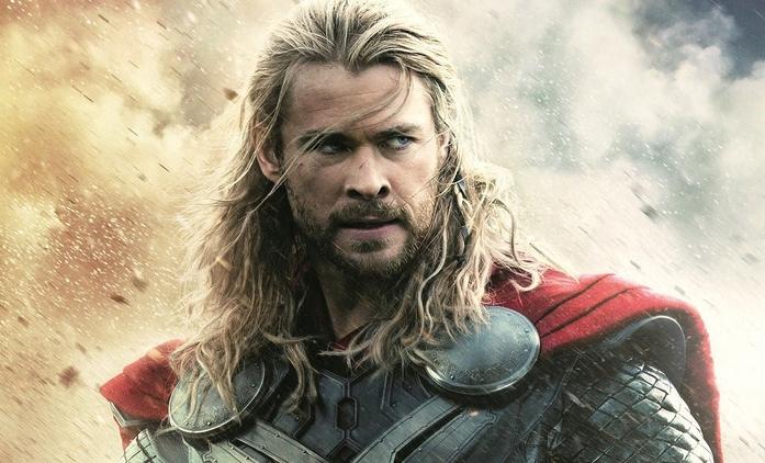 Thor Ragnarok: Herci se znovu rozpovídali o svých rolích | Fandíme filmu