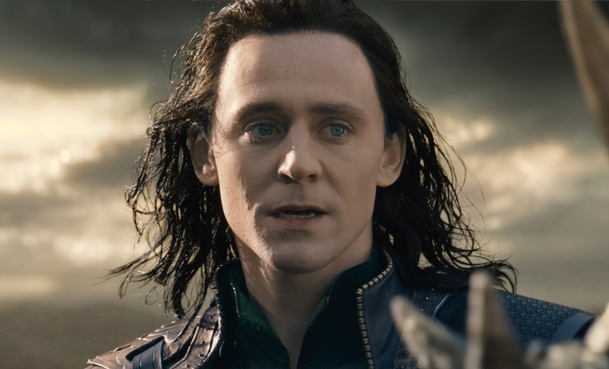 Tom Hiddleston | Fandíme filmu