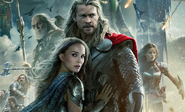 Chris Hemsworth nehodlá s Marvelem končit ani po Thorovi 4 | Fandíme filmu