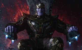 Thanos: Kdy příště uvidíme ultimátního padoucha Marvelu | Fandíme filmu
