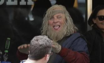 Thor: Ragnarok představí dosud nejhumornější podobu Thora   Fandíme filmu
