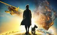 Tintinova dobrodružství: Mezinárodní trailer | Fandíme filmu