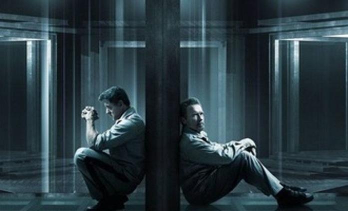 Escape Plan: Sly a Arnie na novém plakátu   Fandíme filmu