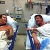 The Tomb: Stalloneho doplní Schwarzenegger | Fandíme filmu