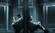 Escape Plan: Oficiální plakát s Arniem a Slyem | Fandíme filmu