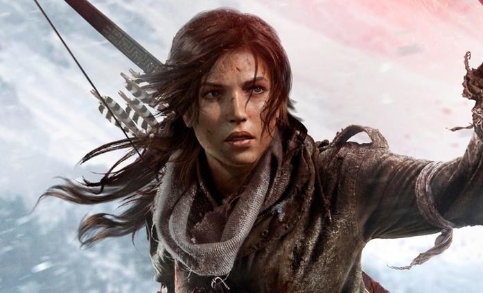 Tomb Raider: Nové Lařino dobrodružství má datum premiéry | Fandíme filmu