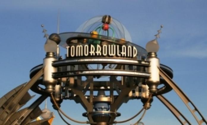 Tomorrowland: Futuristcká vize Walta Disneyho   Fandíme filmu