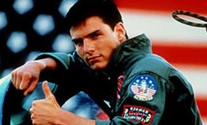 Top Gun: Dvojka asi nebude, jednička ve 3D příští rok   Fandíme filmu