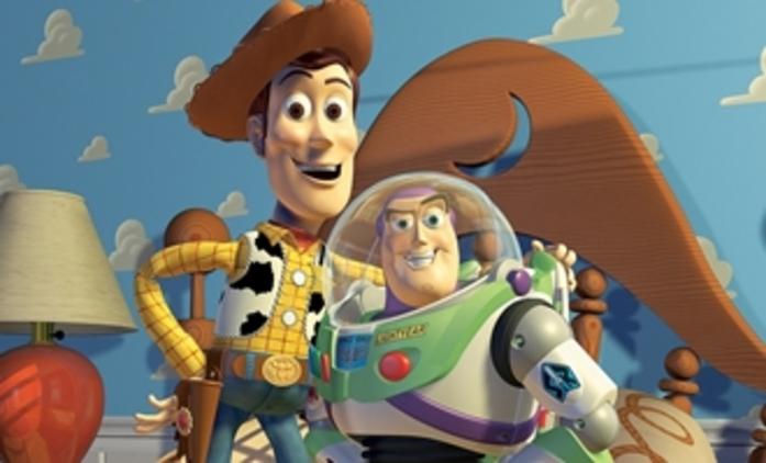 Toy Story 4: Oblíbené hračky čeká další příběh | Fandíme filmu