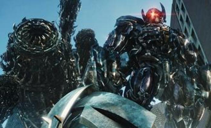 Transformers 3: 6 nových videí | Fandíme filmu