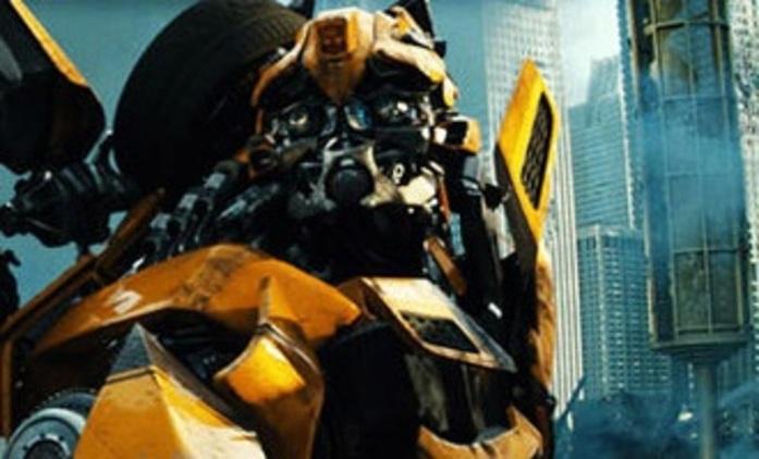 Koupí Disney po Star Wars ještě Transformers? | Fandíme filmu