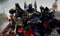 Transformers 3: Velké preview | Fandíme filmu