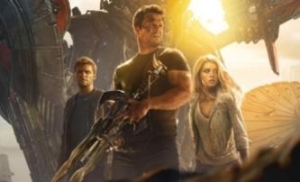 Transformers 4: Dvě nová videa, deset obrázků. | Fandíme filmu