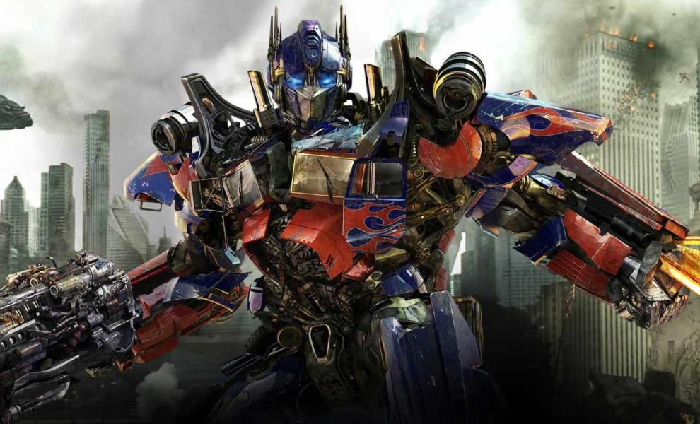 Transformers: Další kandidát na sólovku je Optimus Prime | Fandíme filmu