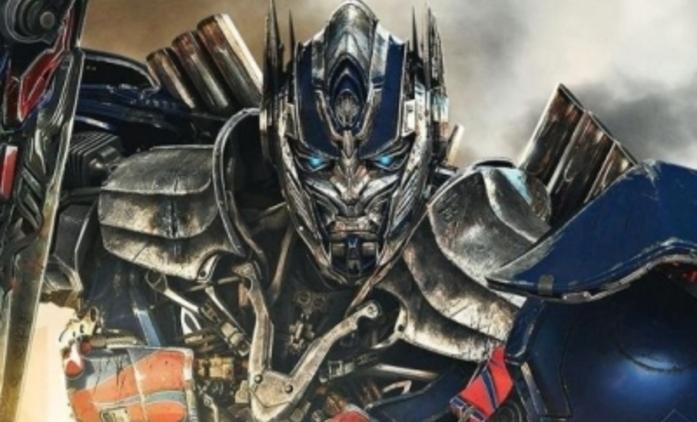 Transformers: Filmy jsou naplánované na 10 let dopředu | Fandíme filmu