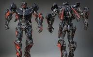 Transformers 5: Hot Rod a další roboti na artworcích | Fandíme filmu