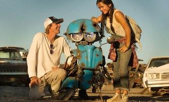 Transformers: V zásobě je 14 příběhů, Bay chce jeden z nich točit | Fandíme filmu
