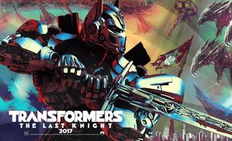 Transformers: Poslední rytíř: Kdo má hrát Krále Artuše | Fandíme filmu