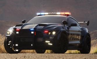 Transformers 5: Barricade se vrací a nejnovější fotky | Fandíme filmu