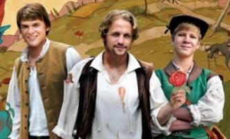 Recenze: Tři bratři | Fandíme filmu