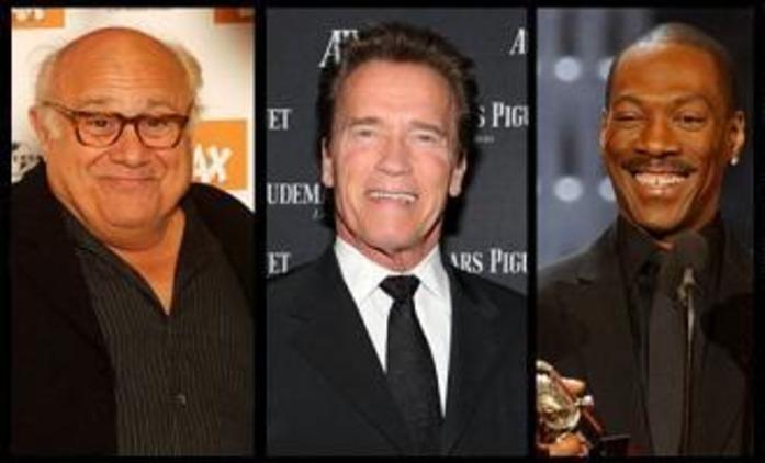 Trojčata: Co na to Arnold Schwarzenegger?   Fandíme filmu