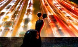 Turbo: Nový animák o nejrychlejším šnekovi na světě | Fandíme filmu