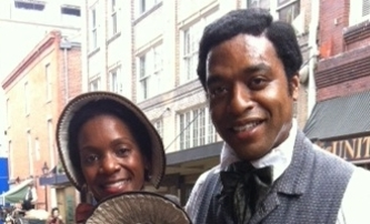 Twelve Years Slave: Režisér Studu chystá další drama | Fandíme filmu