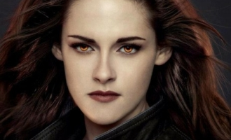 Kristen Stewart | Fandíme filmu