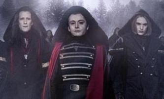Twilight sága: Rozbřesk - 2. část: Zámoří srší chválou | Fandíme filmu