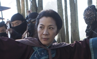 Tygr a drak 2 pouze v kinech IMAX a na internetu | Fandíme filmu