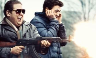 Recenze: Týpci a zbraně | Fandíme filmu
