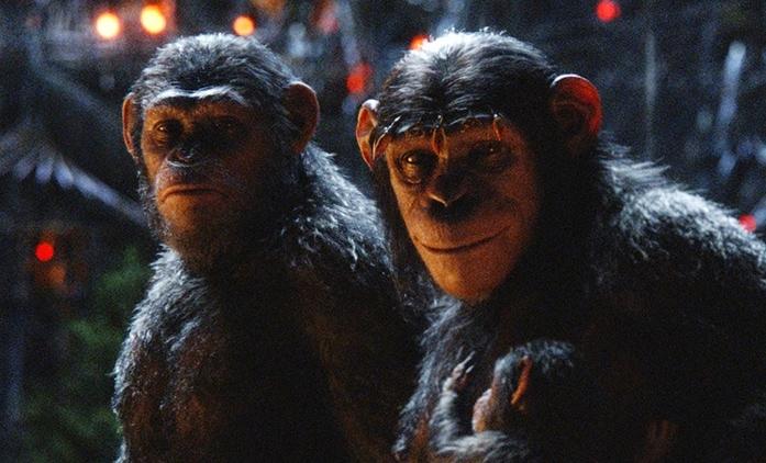 War of the Planet of the Apes: Vrátí se další známé postavy | Fandíme filmu