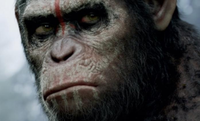 Úsvit Planety opic: Soutěž o filmy a figurky | Fandíme filmu