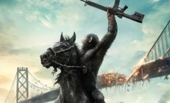 Planeta opic 3 má datum premiéry | Fandíme filmu