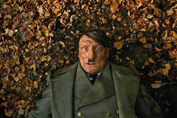 Můj soused Adolf: Chystá se další komedie, která se točí kolem Hitlera | Fandíme filmu